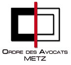 Logo barreau Metz