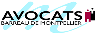 Logo Barreau Montpellier