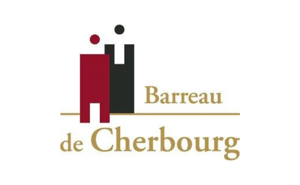 Logo Barreau de Cherbourg